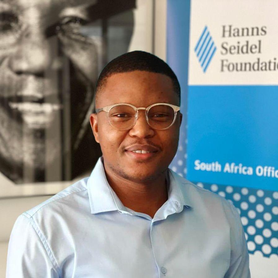 Accountant Neo Makhubela