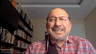 Trevor Manuel, former Finance Minister of South Africa