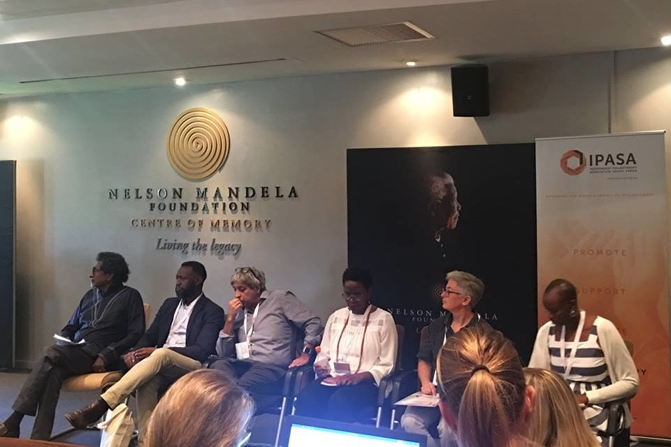 Panel of renowned international experts