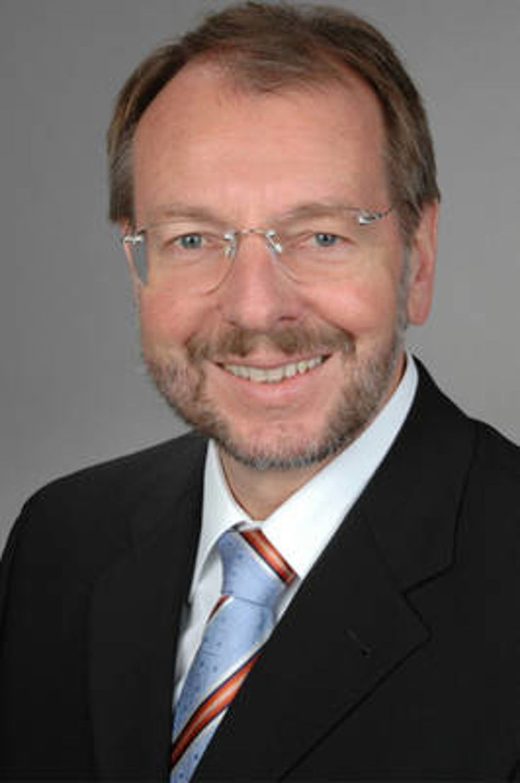 General Secretary: Dr Peter Witterauf